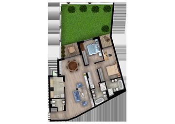 3C T1-site